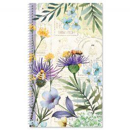 Wildflower Sanctuary Password/Pin Keeper