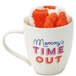 Mommy's Time Out Mug