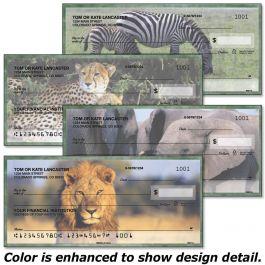 Wildlife of Africa Duplicate Checks