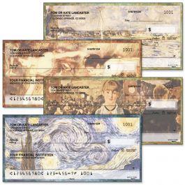 Fine Arts Personal Duplicate Checks