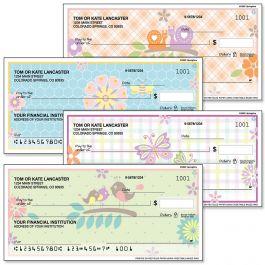 Springtime Personal Duplicate Checks