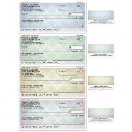 Sophisticated Single Checks with Matching Labels