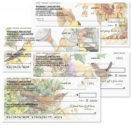 Serenade Personal Duplicate Checks