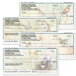 Meadow Personal Single Checks