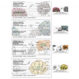 Botanical  Duplicate Checks With Matching Address Labels