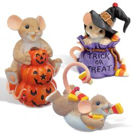 Halloween Charming Tails® Set