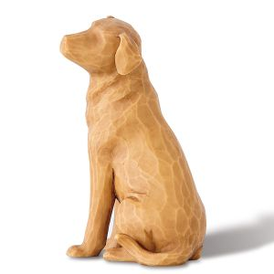 Love My Dog Figurine by Willow Tree®