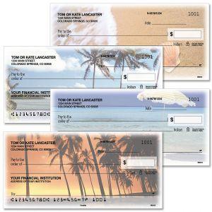 Paradise Personal Checks