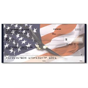 Freedom Personal Checks