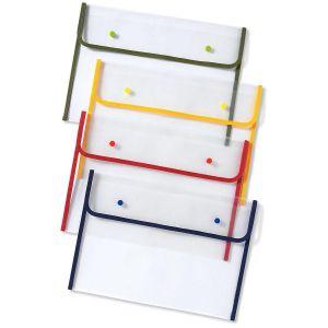 Large Fabric-Edged Storage Envelopes