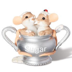 Sugar Bowl by Charming Tails®