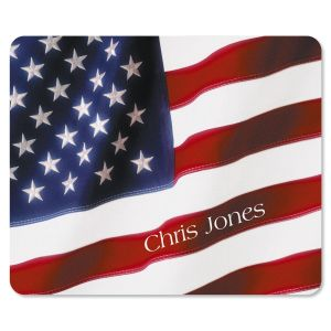 Flag Mousepad