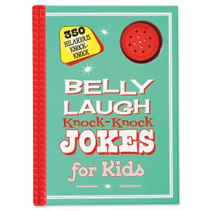 Belly Laughs Books for Kids