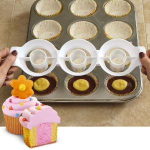 Wilton® Two-Tone Cupcake Insert