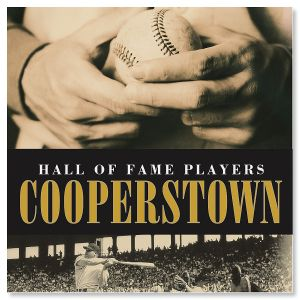 Cooperstown Book