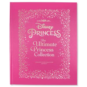 Disney Princess Personalized Storybook