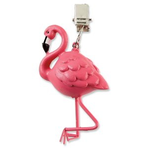 Flamingo Tablecloth Weights