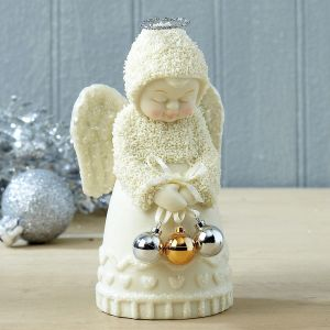 Snowbabies™ Snow Dream Angel of Christmas Figurine