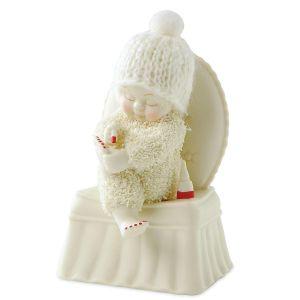 Snowbabies™ Fresh Paint Figurine