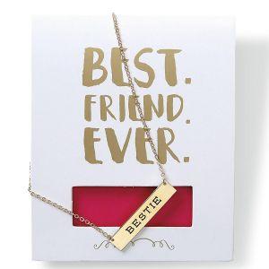 Besties Girls Necklace