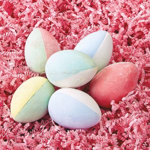 Easter Egg Chalks
