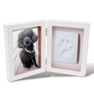 Paw Print Frame Kit