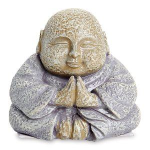 Praying Buddha Figurine