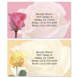Gypsy Rose Business Cards  (2 Designs)