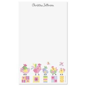 Little Chickee Notepad