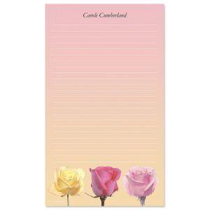 Gypsy Rose Notepad