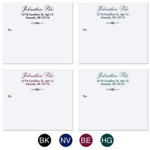 Formal  Package Labels