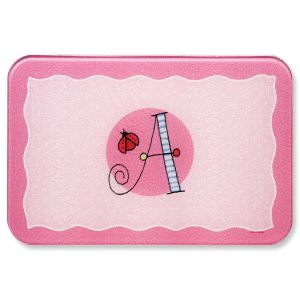 Sue Dreamer Initial Cutting Board