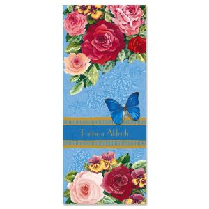 Rediscover  Personalized Slimline Note Cards