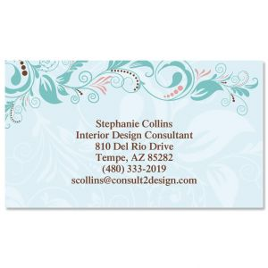 Style Business Cards