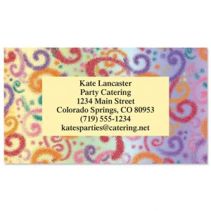 Carnival  Business Cards