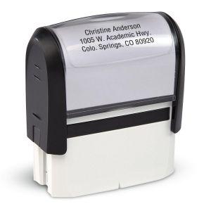 Mini Address Stamp