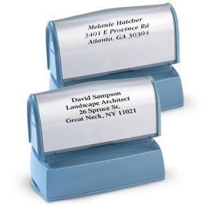 Classic Address Stamp