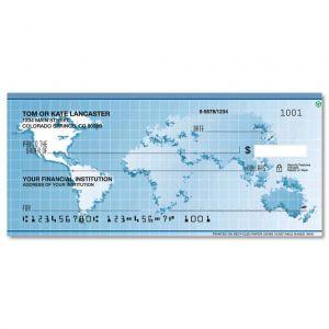 Globe Personal Checks