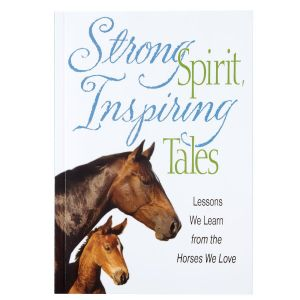 Strong Spirit, Inspiring Tales Book