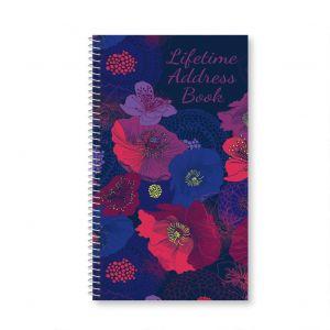 Crush Lifetime Address Book