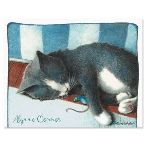 Power Nap Personalized Note Cards