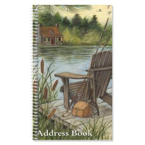 Lakeside Lifetime Address Book