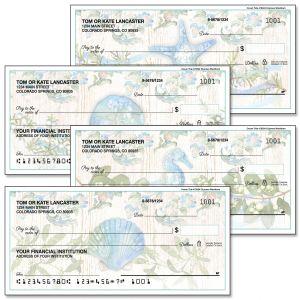 Ocean Tide Personal Checks