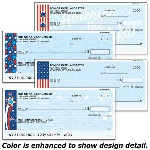 Allegiance Personal Checks