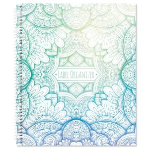 Peaceful Label Organizer