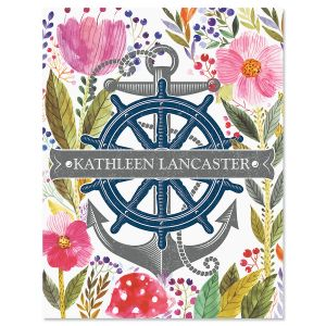 Ocean Spirit Custom Note Cards