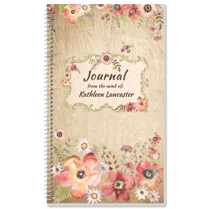 Kindness Personalized Journal