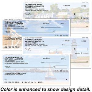 Cape Cod Personal Checks