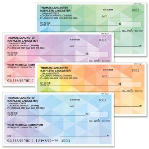 Polygon Personal Checks