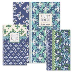 Cool Serenity Organizer Books